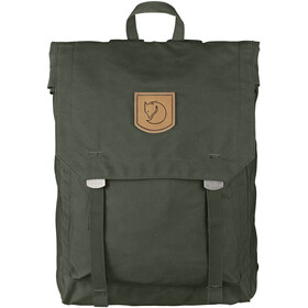 Fjällräven No.1 Sac pliable, deep forest